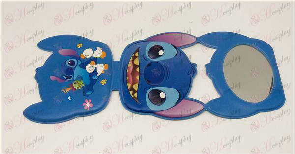 Modeling Mirror (Lilo & Stitch Accessories)