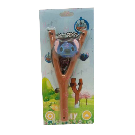 Plastic Lilo & Stitch Accessories slingshot