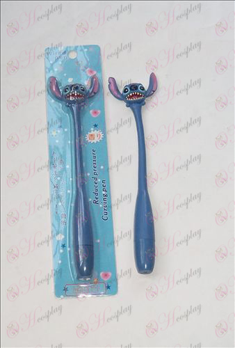 Decompressie pen (Lilo & Stitch accessories2 / set)