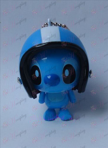 Lilo & Stitch Accessori Casco Ornament