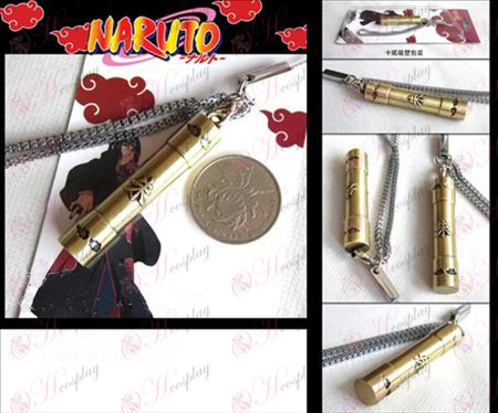 Naruto Zhu Zi Seilrolle Maschine