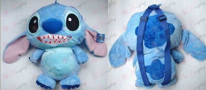 Lilo & Stitch Accessories Plush Backpack 34 * 42cm