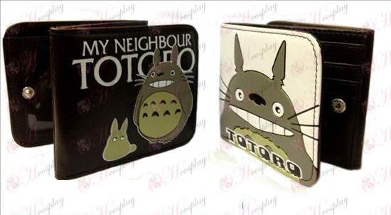 My Neighbor Totoro Accessories fold wallet