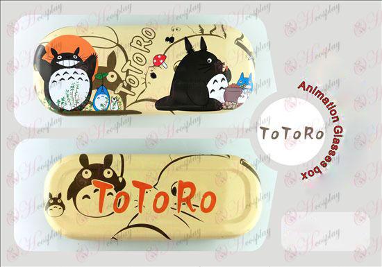קייס משקפיים השכן Totoro העזר שלי