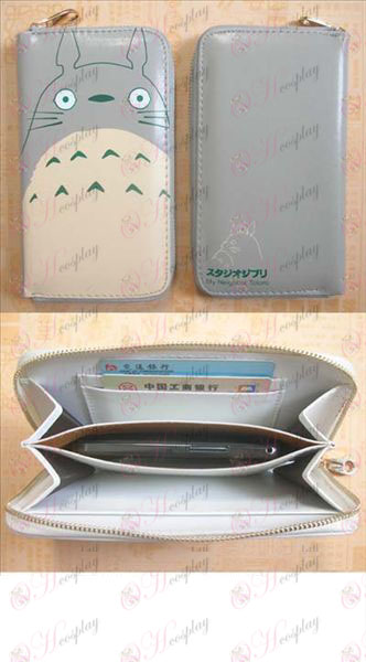 Моят съсед Totoro Accessories Mobile Wallet