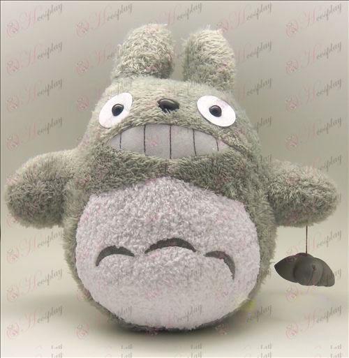 Моят съсед Totoro Аксесоари Plush (излитания кнедли) Small