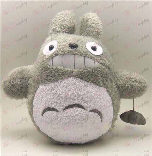 פלאש שלי השכן Totoro אבזרים (כופתאות קנדה) הגדול