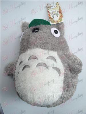 Моят съсед Totoro Аксесоари плюшена кукла (голям)