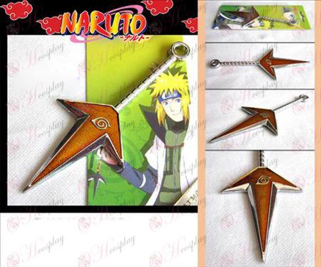 Naruto quattro generazioni disponibili No amaro (arancione)