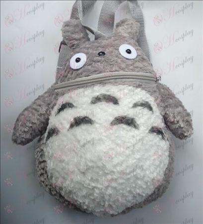 Моят съсед Totoro Аксесоари плюш раница (средна)