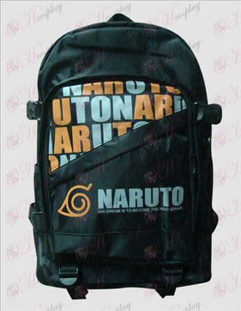 Naruto konoha Backpack 1121