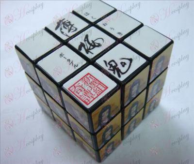 Hakuouki accessoires Cube