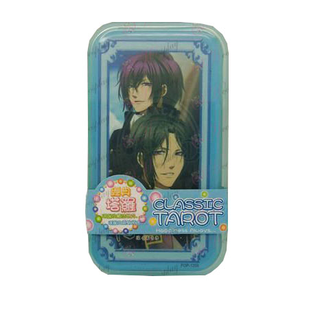Hakuouki Accessories Tarot (1)