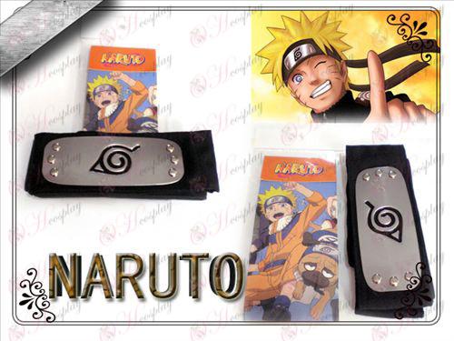 Xiao Organisationer Naruto headband (Kiba)