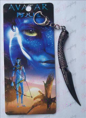 Avatar ключалката нож