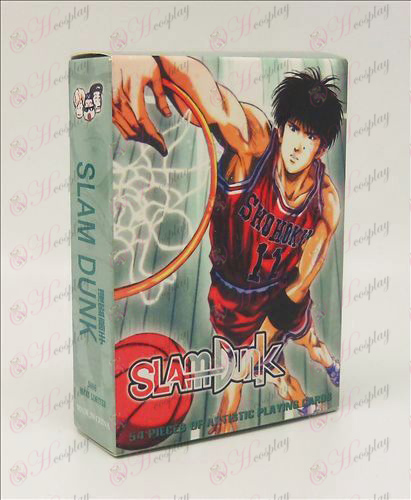 Hardcover edition of Poker (Slam Dunk Accessories)