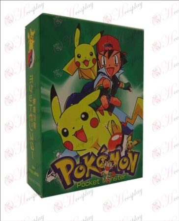 Hardcover Poker (Pokemon Accessories)