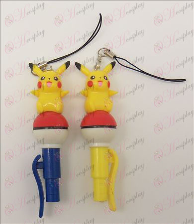 Echte Pikachu Strap (a)