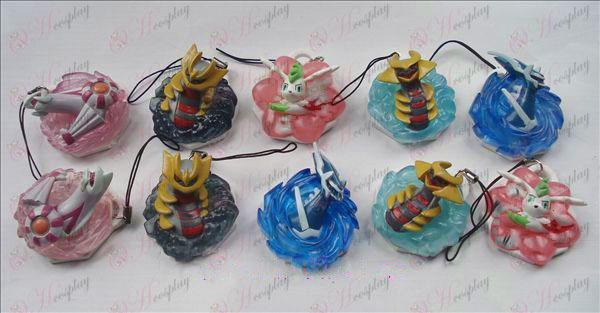 10 елф машина въже