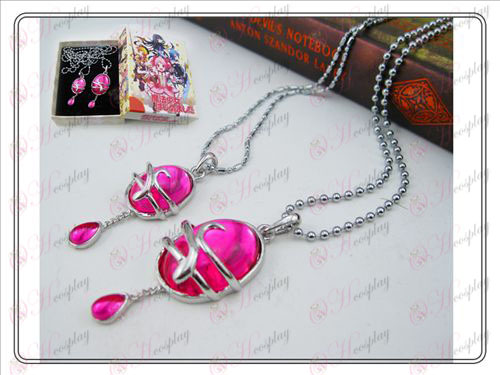 Magical Girl accessoires collier (section AA) Boxed