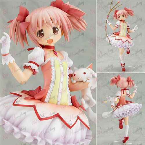 Piccola rotonda Magical Girl Accessori Boxed grande mano per fare