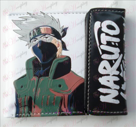 kakashi snap wallet (Jane)
