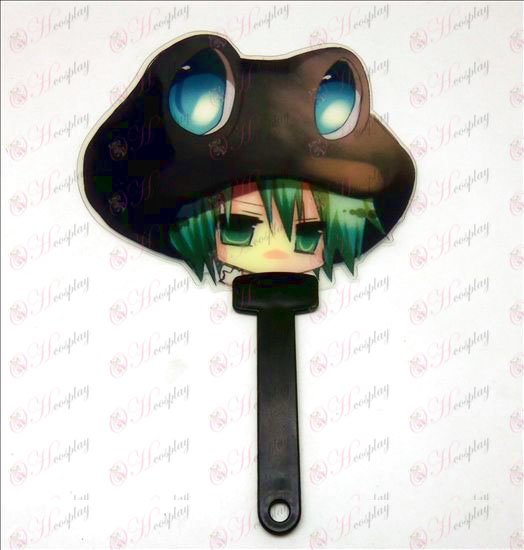 Anime fan PP-39