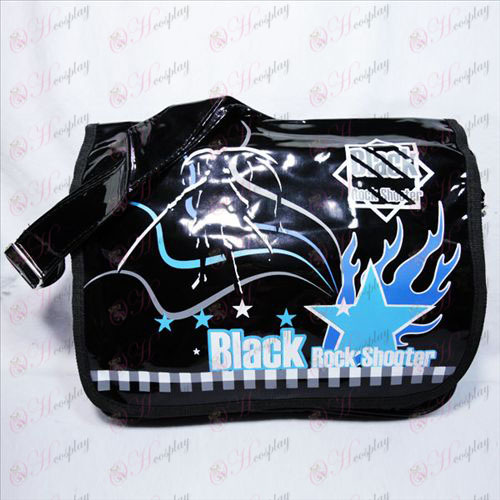 Mancanza Rock Shooter Accessori shooter bag pelle luminosa