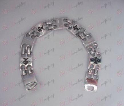 I love the word love bracelet (box)