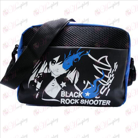 Mancanza Rock Shooter Accessori sparatutto in nylon piccola borsa