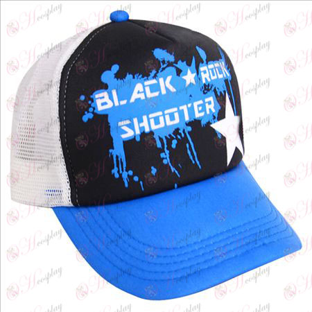 Colorful hats (Lack Rock Shooter Accessories)