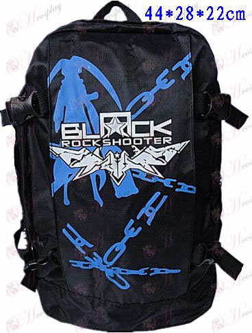 B-301Lack Rock Shooter Accessories Backpack