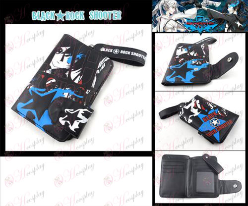 Lack Rock Shooter Accessories in wallet