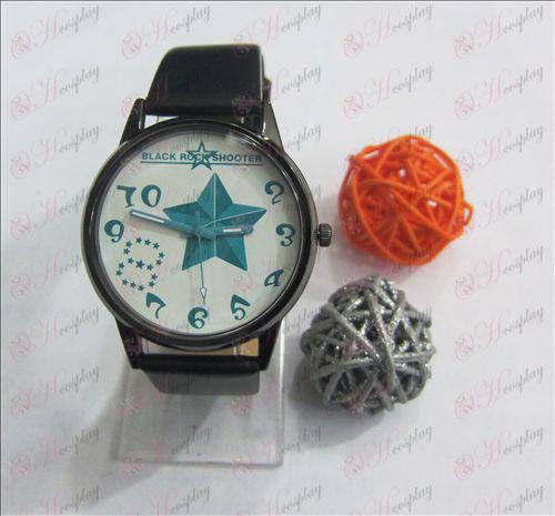 Отсутствие Rock Shooter Аксессуары конфеты часы серии цвет