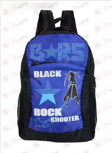 1224Lack Rock Shooter Accessoires Backpack