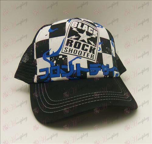 DLack Rock Shooter Accessories Hats