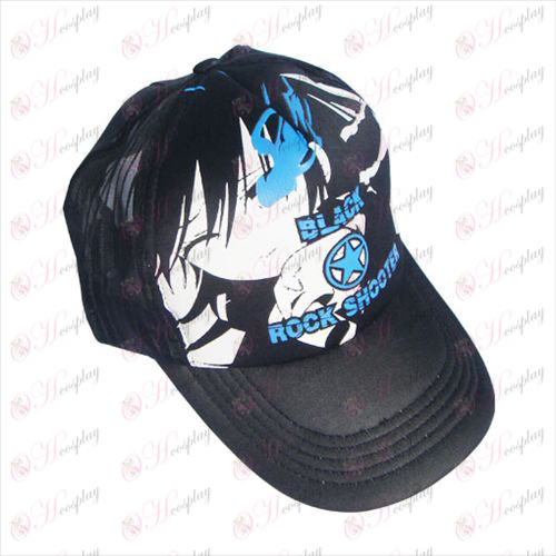 אבזרים Shooter-Rock כובע חוסר גבוה נטו
