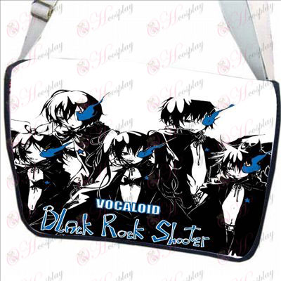 Mancanza Rock Shooter Borsa accessori A09