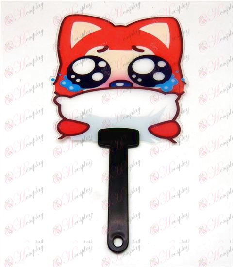 Anime fan PP-36