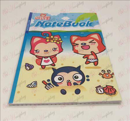 Ali Accessori Notebook 1
