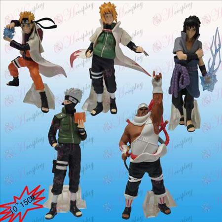 32 på vegne af fem modeller til at øge Ninja basen