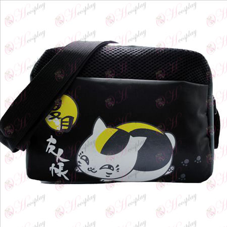 Natsume's Book of Friends Accessories small nylon bag