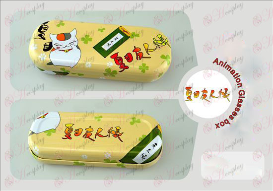 Natsume's Book of Friends Accessories Glasses Case