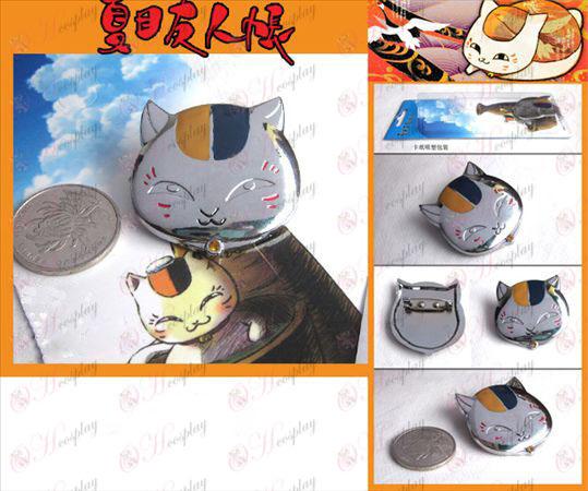 Cat Бог Брошка