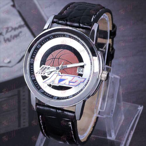 kuroko по баскетбол Аксесоари часовник окачване календар