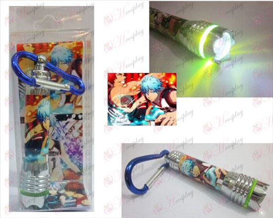 Kuroko's basketball fans you Flashlights