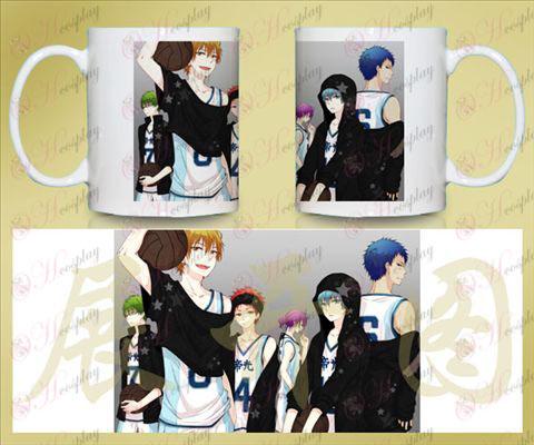 BZ944-kuroko's Basketball Accessories anime color mug