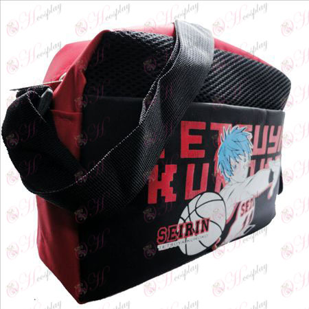 kuroko's Basketball Accessories small nylon bag Halloween Accessories Online Store