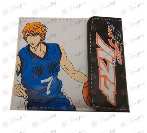 Sunspot баскетбол модула портфейла