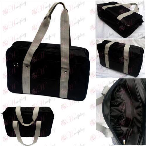 Kuroko Tetsuya schoolbags (Black)